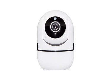 China Full HD Night Vision Wifi Surveillance Camera 1080P Auto Tracking 9pcs IR leds supplier