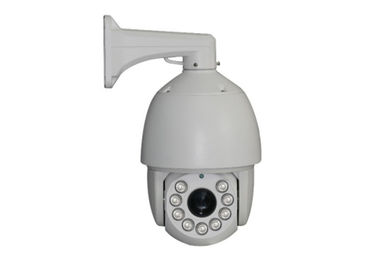 33X Outdoor Poe Ptz Dome Camera  Ptz Night Vision Camera High Definition supplier