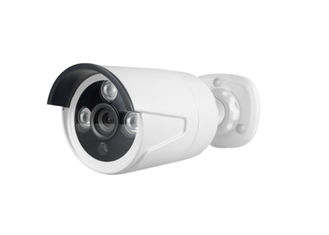 High Resolution 4MP PoE IP Camera Kit Poe Dvr Security System Dul Stream supplier