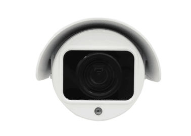 High Definition 5X Zoom Bullet Camera IP66 Pan 160 Degree Rotation PWM Control supplier