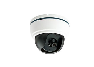Network Outdoor Ahd 800tvl Cctv Dome Camera 3D - DNR Specially Designed WDR supplier