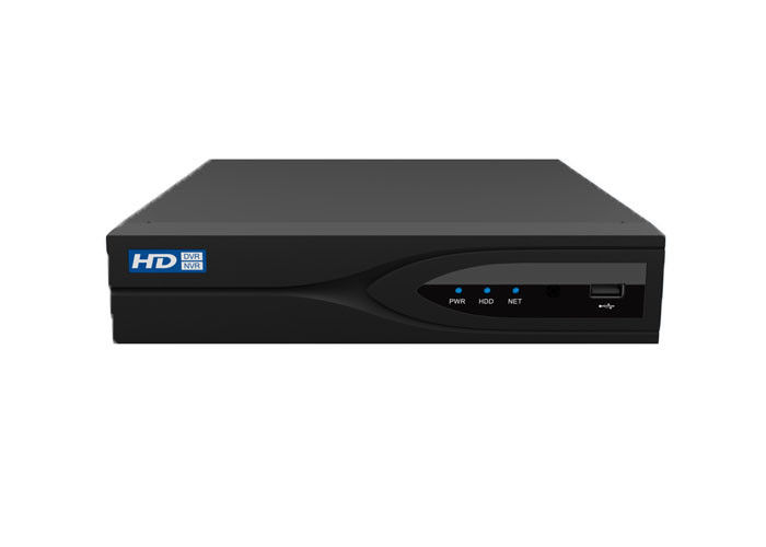 POE HD CCTV Nvr Net Video Recorder 16CH  H.265 Embedded Linux Operation System
