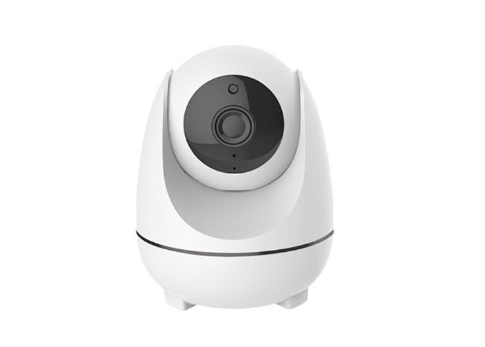 IR Mini Wireless Ptz Dome Camera , 2 Megapixels Network Ptz Camera Outdoor supplier