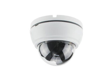 "5MP White Residential Cctv Dome Cameras External 1/2.9"" SONY CMOS Sensor"