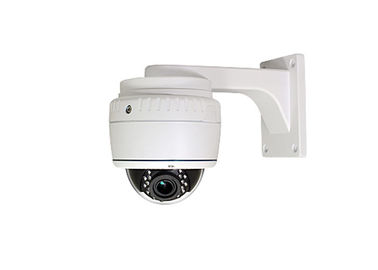 Dome Night Vision Analog HD CCTV Camera 1000TVL IMX225 Sensor AGC function