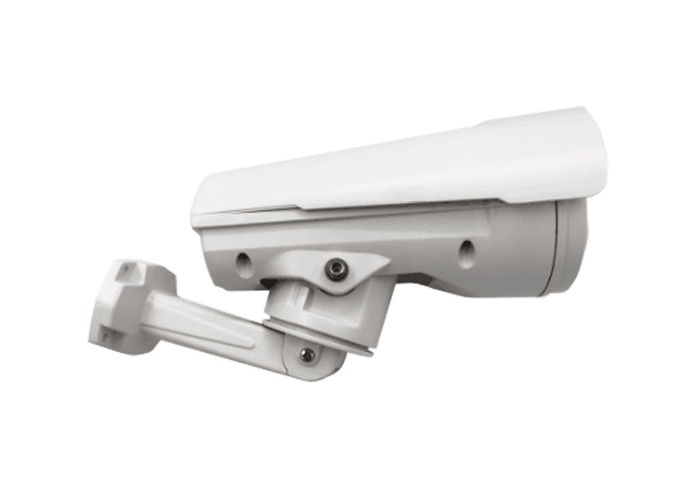 High Definition 5X Zoom Bullet Camera IP66 Pan 160 Degree Rotation PWM Control
